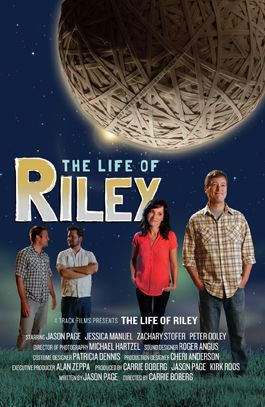 The Life of Riley poster